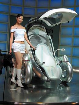 La Cina apre agli stranieri nel settore automotive
