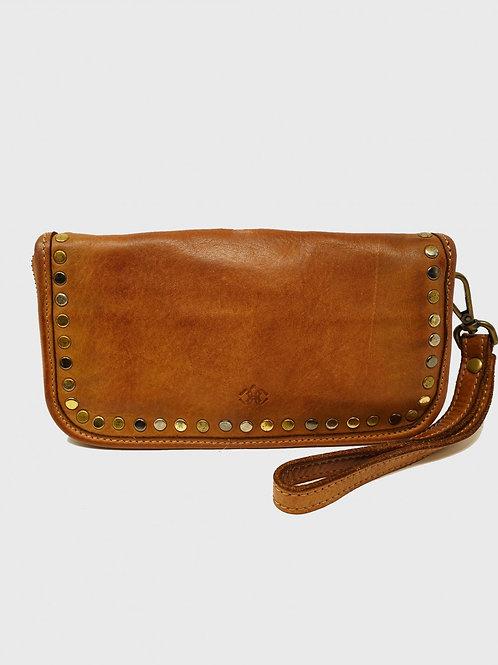 Elba Leather wallet