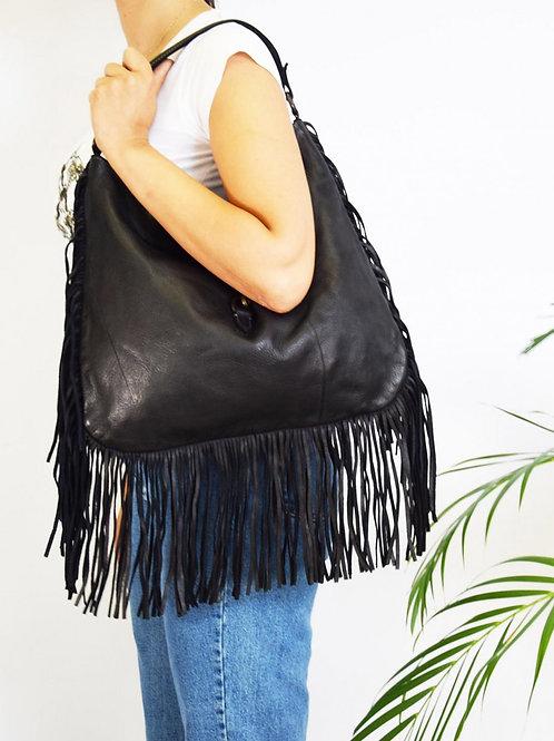 Prato Leather Bag
