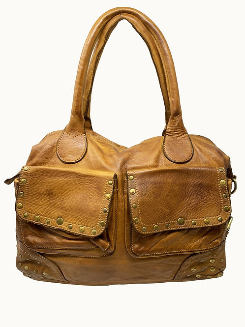 Milano Leather Bag