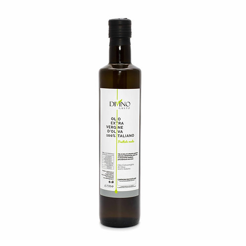 Extra Virgin Olive Oil Divino Gusto - 750ml
