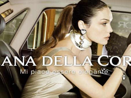 Ileana Della Corte Jewels