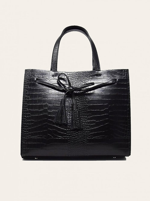 Cocco 08 Leather bag