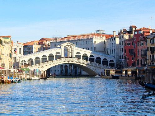 Venezia LA PITTURA E L'ACCADEMIA