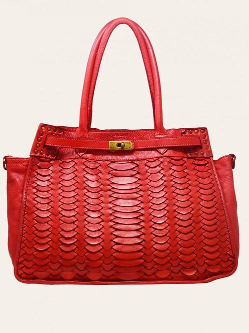 Los Angeles Leather Bag