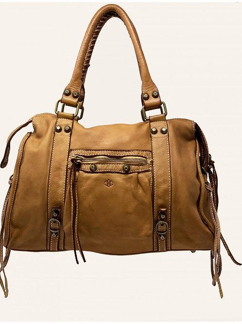 V034 Leather Bag