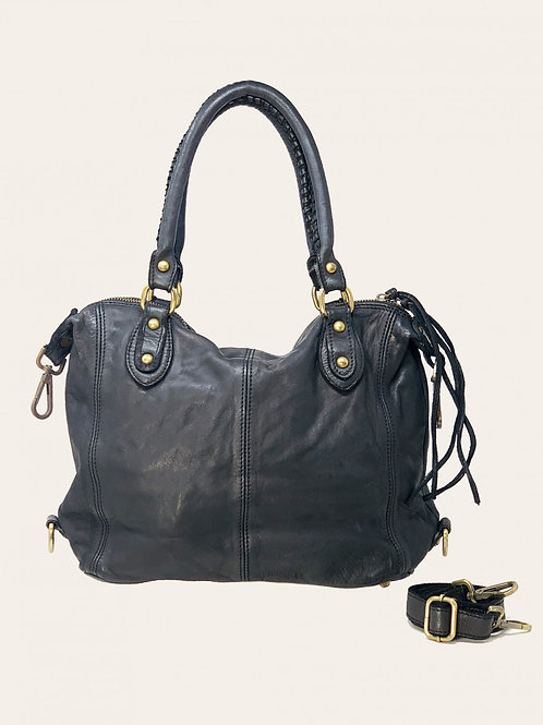 Volterra Leather Bag
