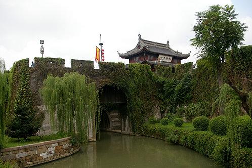 Suzhou & Zhouzhuang