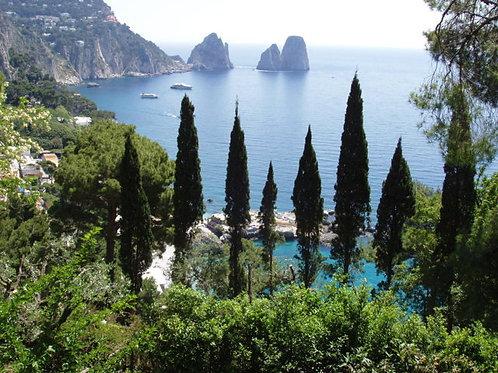Scopri Capri e Anacapri