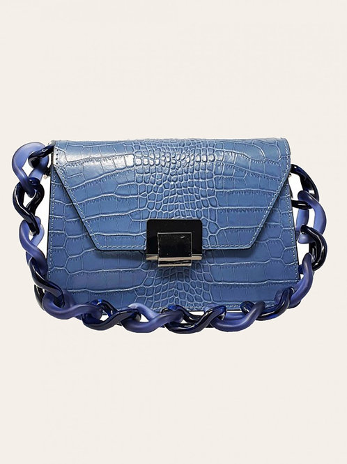 Cocco 09 Leather bag