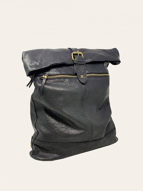 Grosseto Leather Backpack