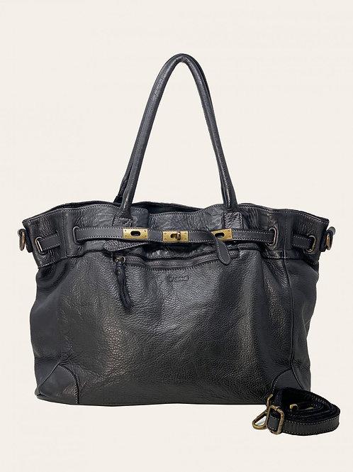 Livorno Leather Bag