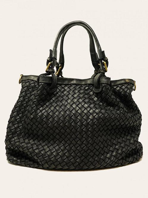 Siena Leather Bag