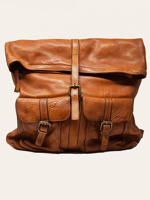 Massa Leather Backpack