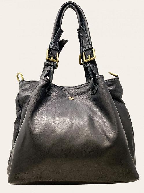Siena smooth Leather Bag