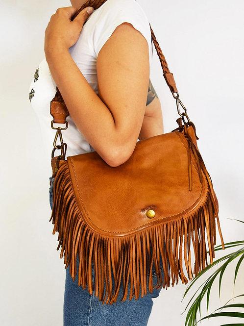 Perugia Leather Bag