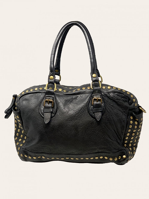Lady Rock Leather Bag