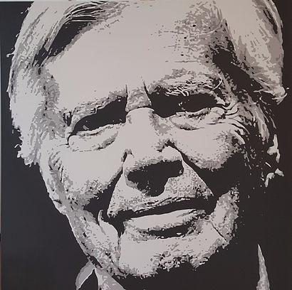 Karl-Heinz Böhm