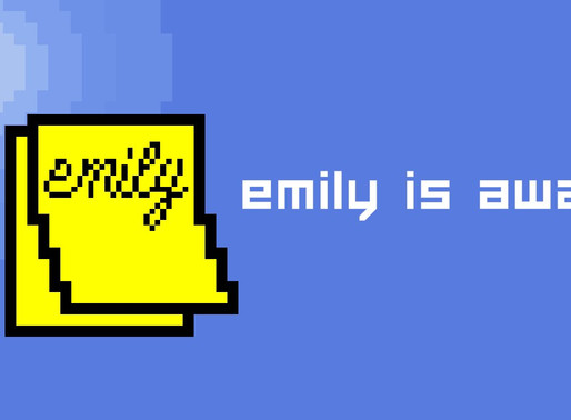 Review | Emily is Away