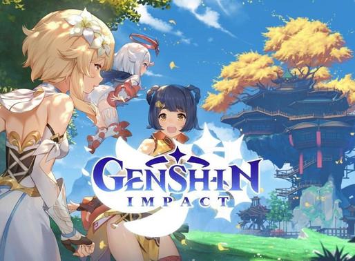 Tudo o que você precisa saber antes de jogar Genshin Impact