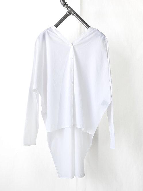 SANTANDER cotton blouse