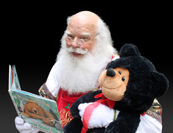 Santa Noel Reading www.allaboutentertainment.com