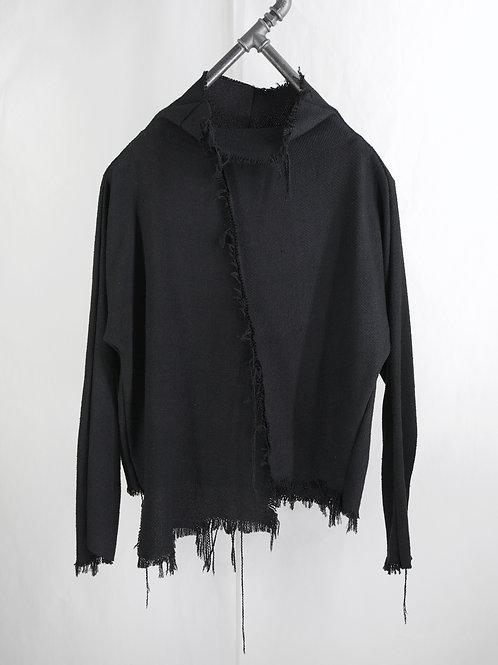 GRAZ high neck sweater