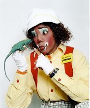 cute guinguin clown.bmp
