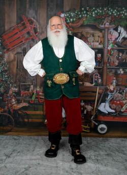 Santa Noel Vest www.allaboutentertainment.com