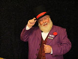 Fun Halloween magic show filled with comedy and surprises.