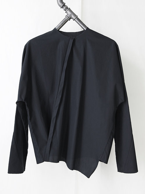 OSAKA cotton blouse