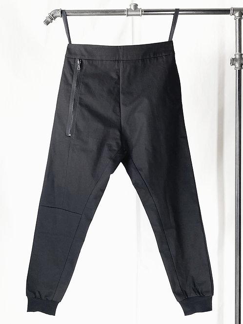 BRIXTON low crotch pants   LAST SIZE