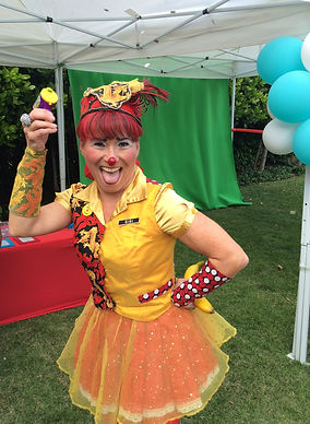 Carnival Party - Michael's 5th (67).JPG