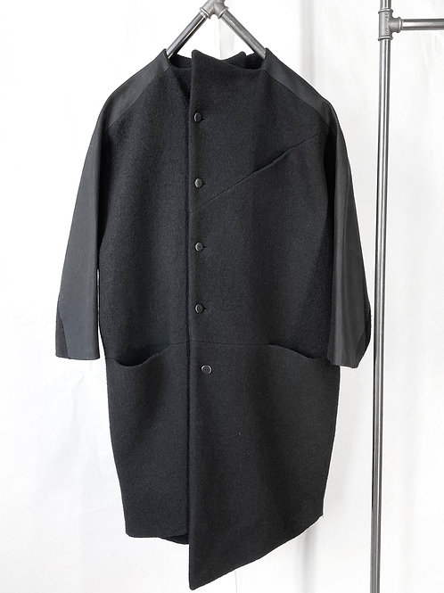 VILNIUS oversize coat | LAST SIZE