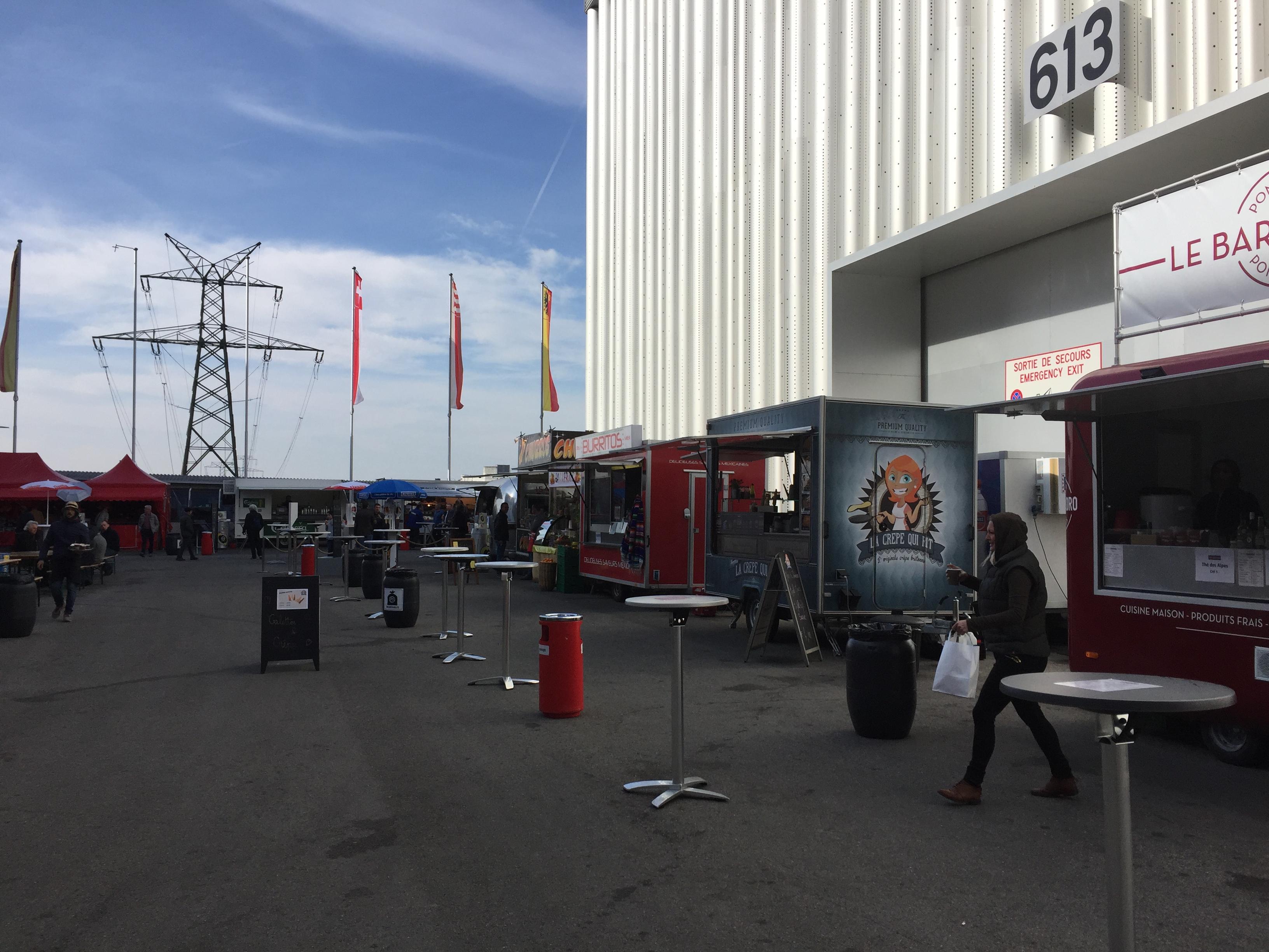 Salon de l'Auto 2017