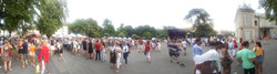 1er août Parc des Granges 2017