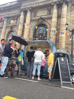 Street Food Festival Genève 2017