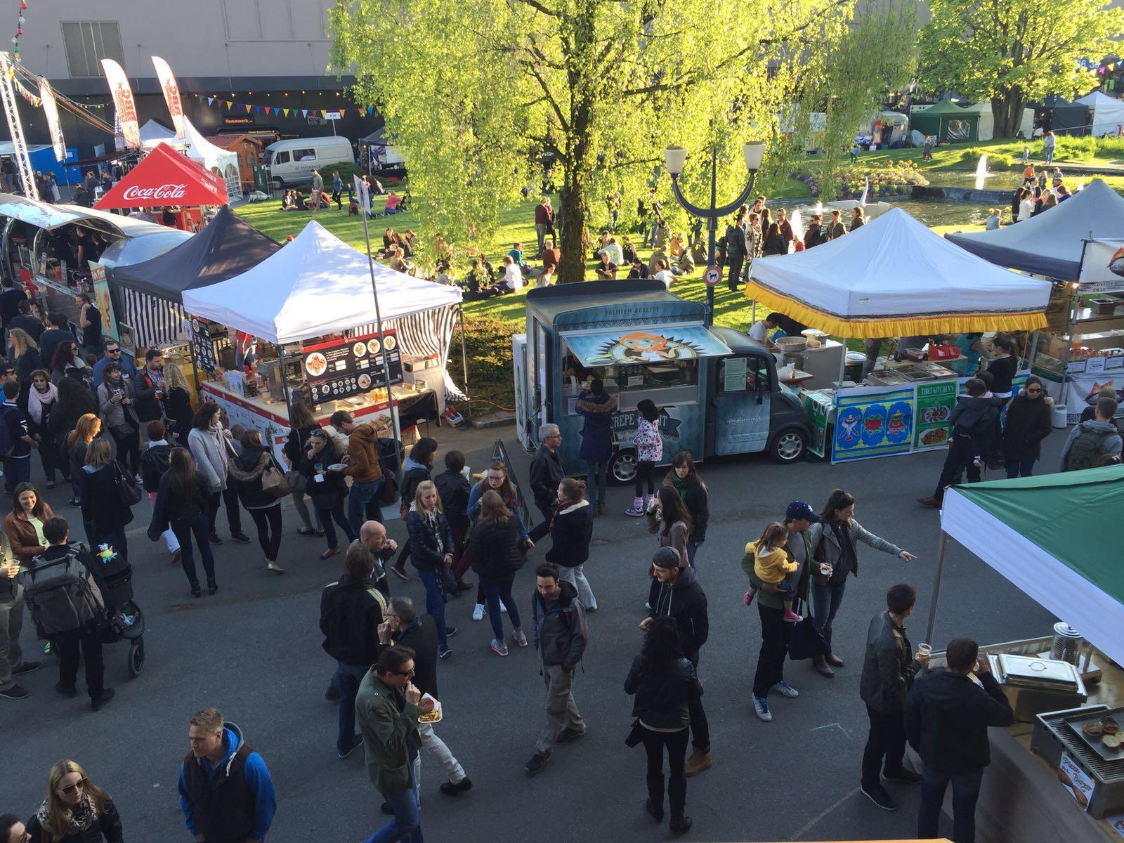 Steet Festival Lausanne 2016
