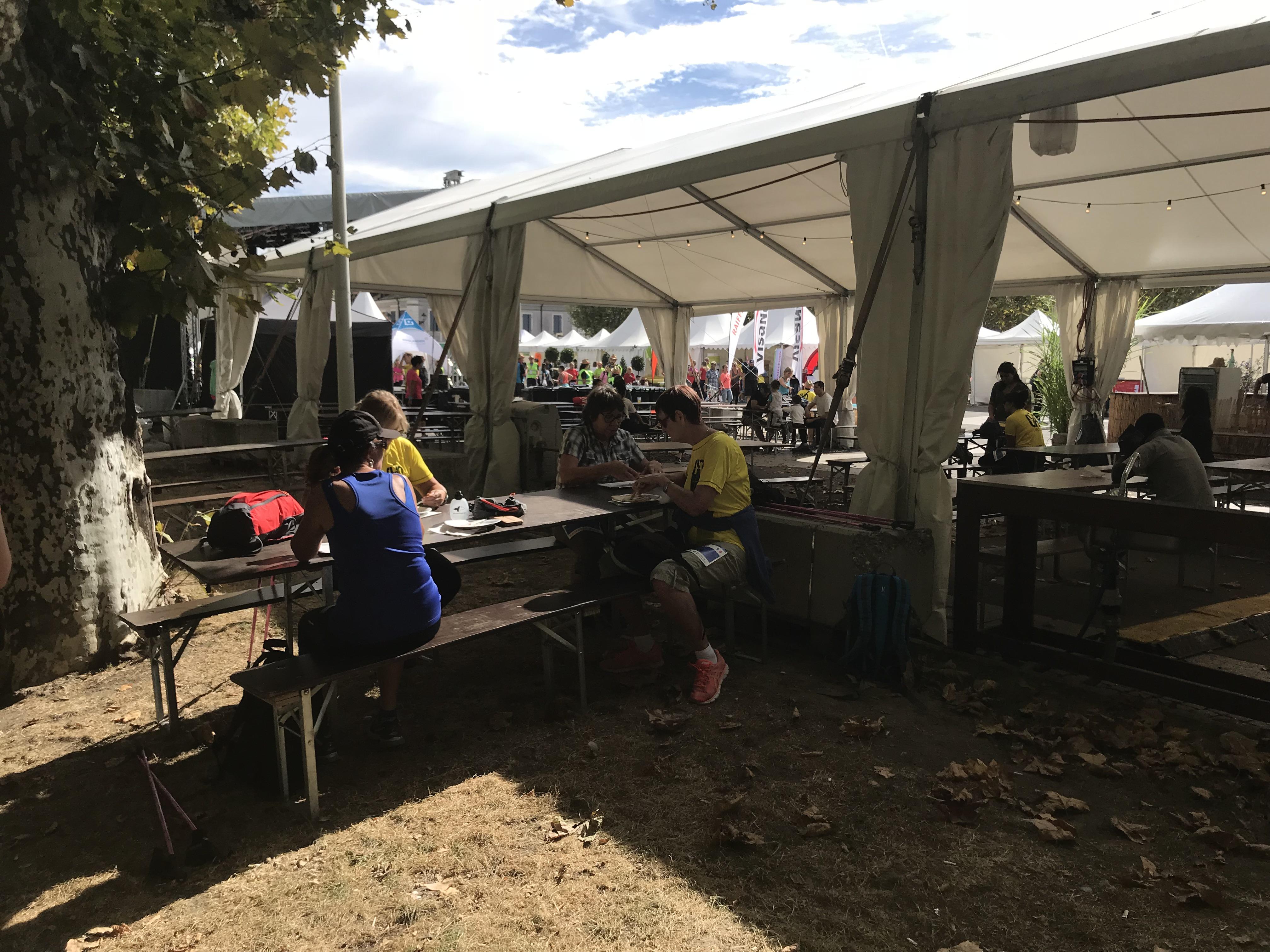 Geneva Festival Beer et Color Run