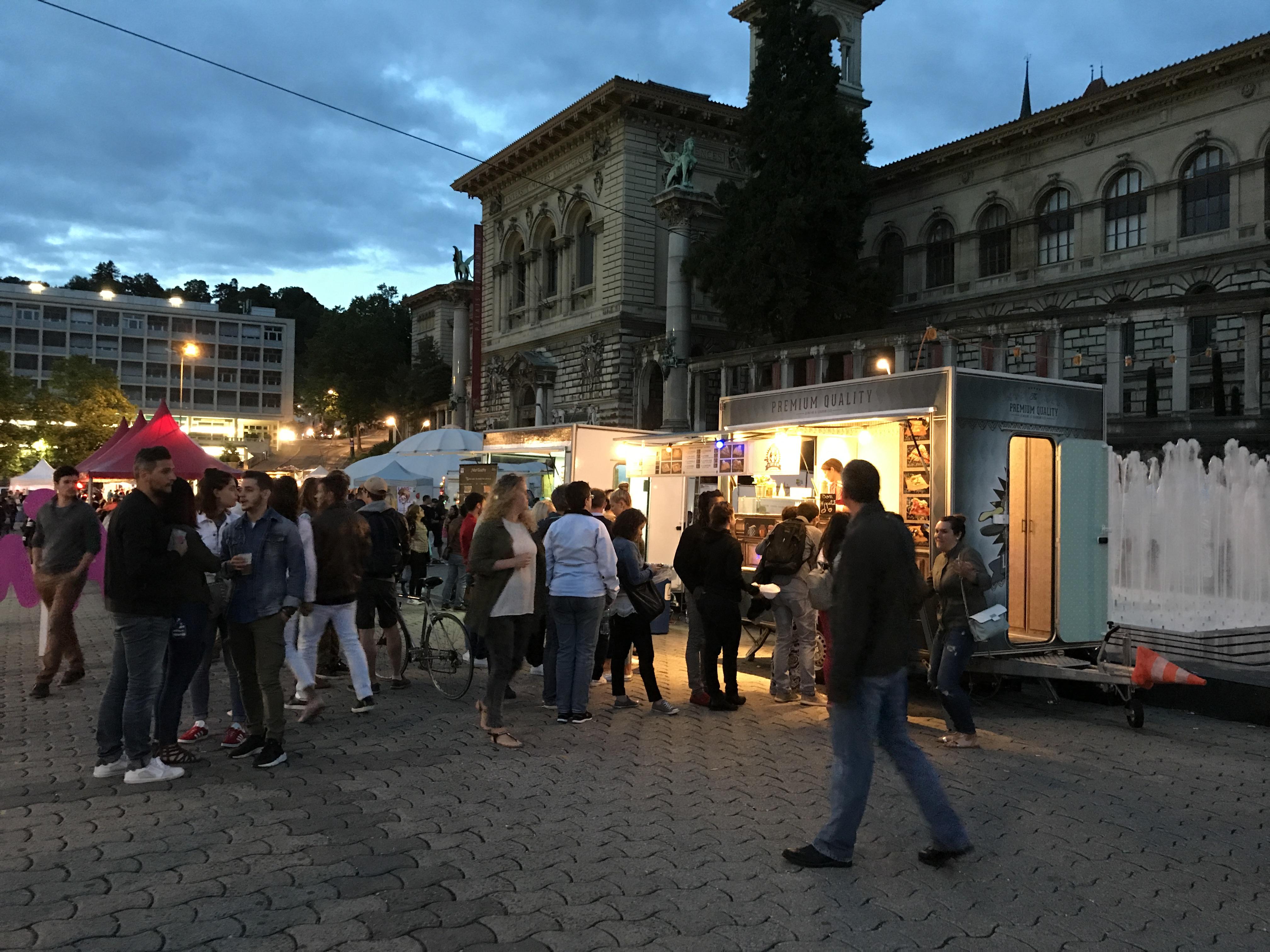 Miam Festival Lausanne 2017