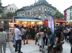 Street Food Festival Genève