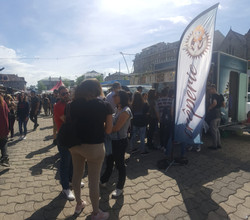 Miam Festival 2018