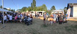 Festival Lancy Tennessee 07.18
