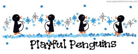 Design: Playful Penguins