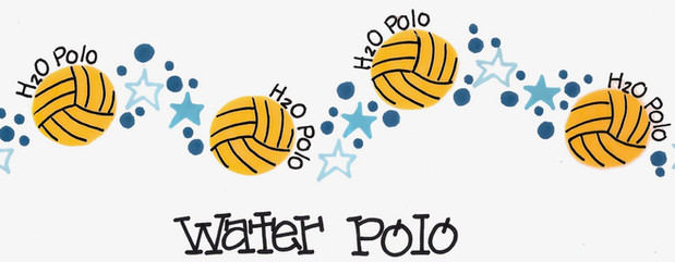 Design: Water Polo
