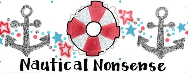 Design: Nautical Nonsense