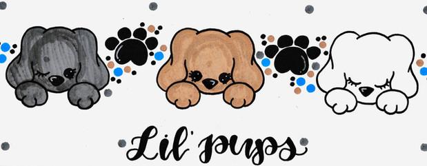 Design: Lil' Pups