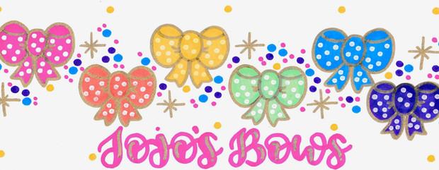Design: Jojo's Bows