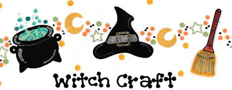 Design: Witchcraft