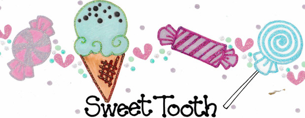 Design: Sweet Tooth